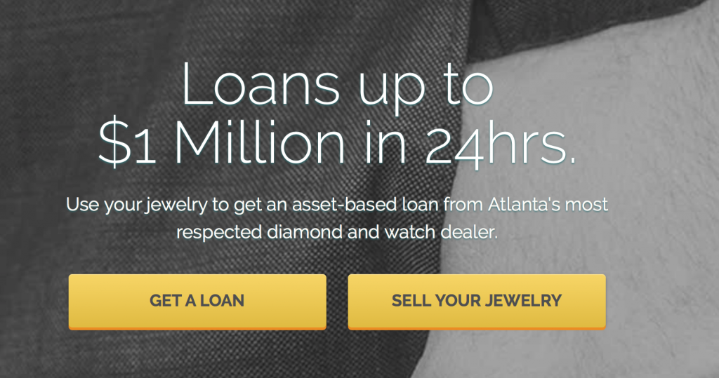 Fill out the online form to receive up to $1 million in 24 hours