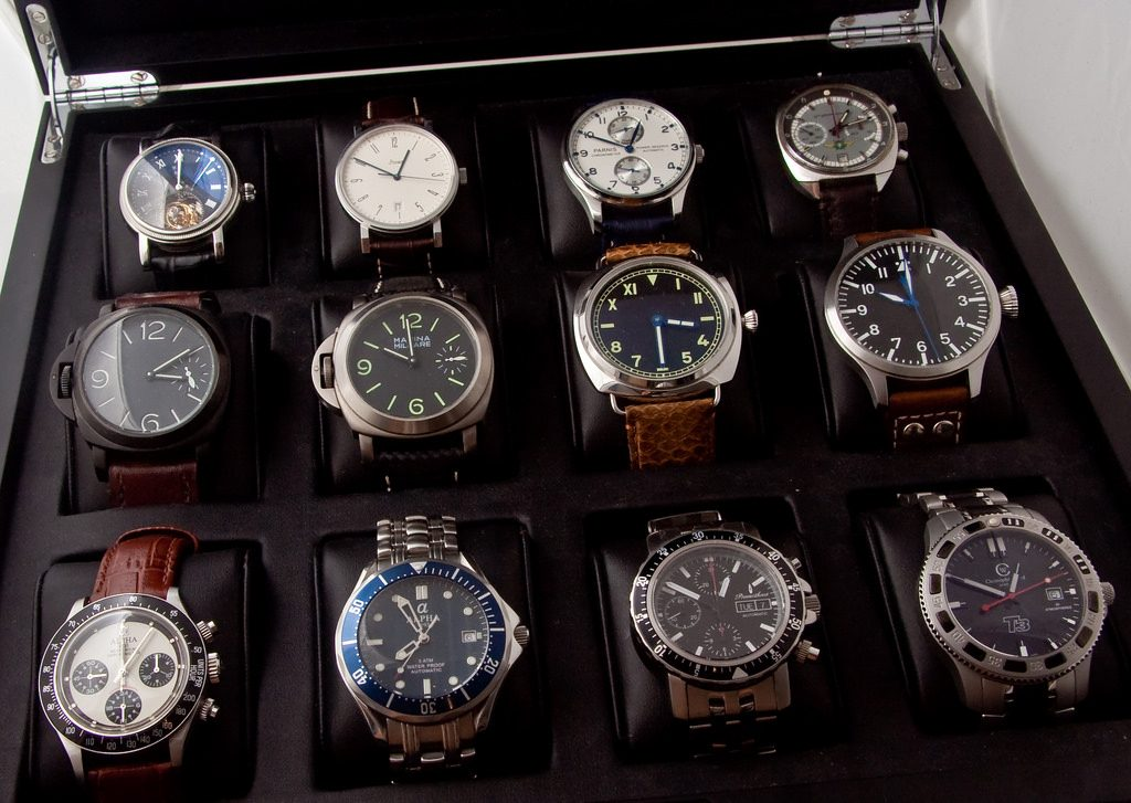 watch-collection