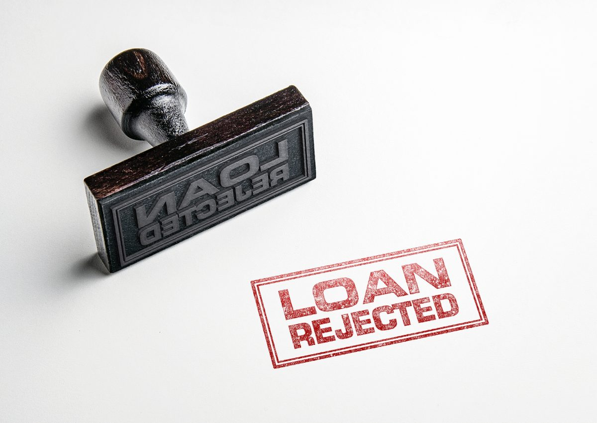 What to Do When the Bank Won't Lend You Money