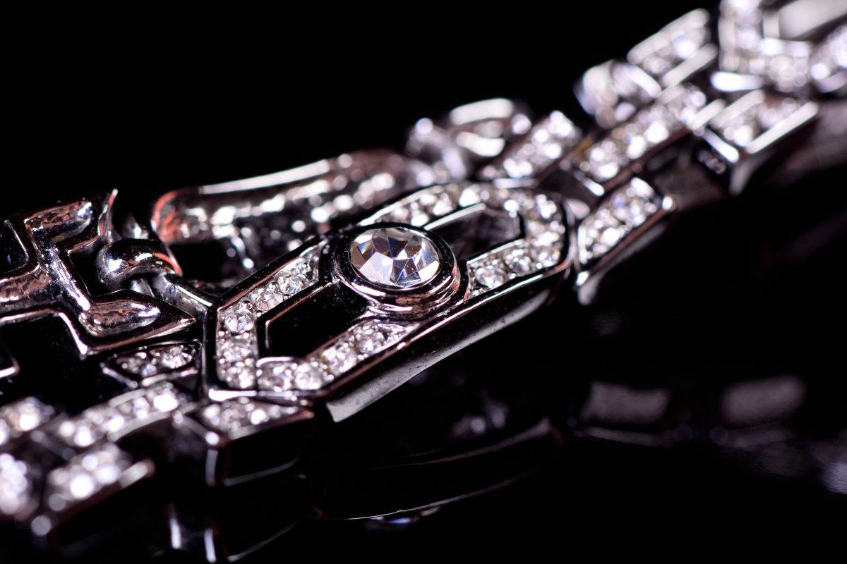 How to Get an Asset-Based Loan on Your High-End Jewelry?
