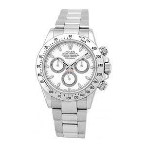 How Much You Can Get With a Loan on a Rolex Daytona
